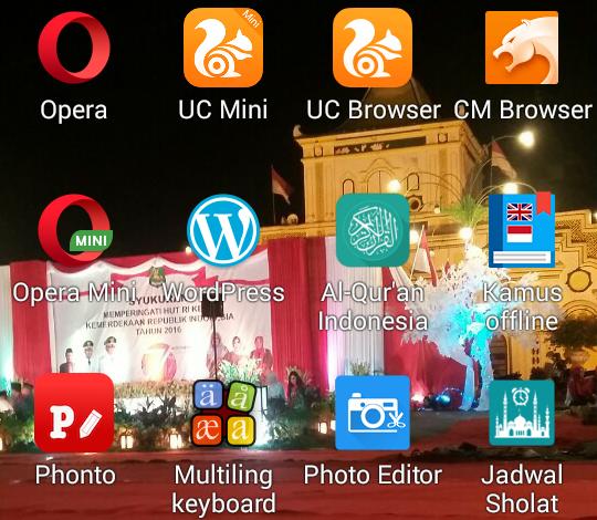 browser blogger