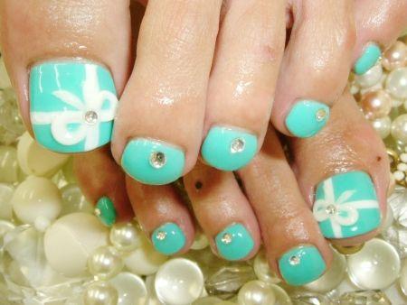 Do It Yourself  DIYideas Magazine: Toe Nail Design