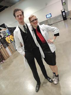 edward nigma harley quinnzel cosplay