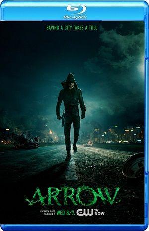 Arrow Season 5 Episode 14 HDTV 720p