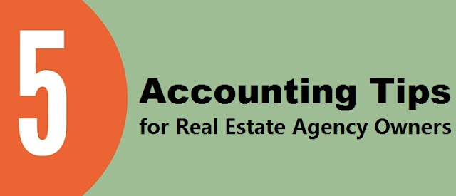 real estate accounting services