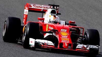 Horário da Corrida Fórmula 1 GP da Itália - 03 Setembro - 03-09-2017