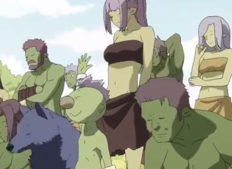Tensei Shitara Slime Datta Ken – Episódio 03
