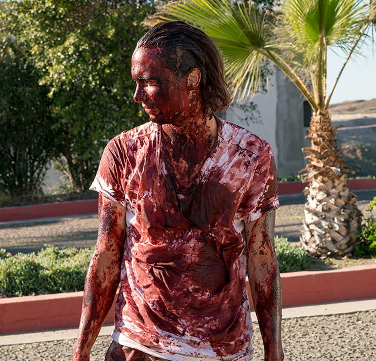 Nick fear the walking dead
