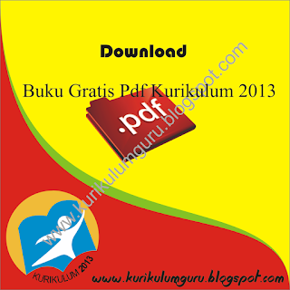 Download Buku Gratis Pdf Kurikulum 2013 Kelas 1
