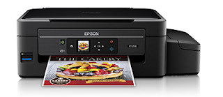 Epson Expression ET-2550 Driver Download For Home Windows 10 And Mac OS X