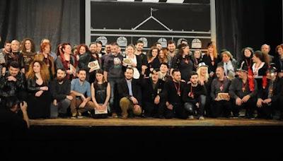 Η ΘΕΑΤΟ Παραμυθιάς επιλέχθηκε στις 10 καλύτερες ερασιτεχνικές θεατρικές ομάδες της Ελλάδας