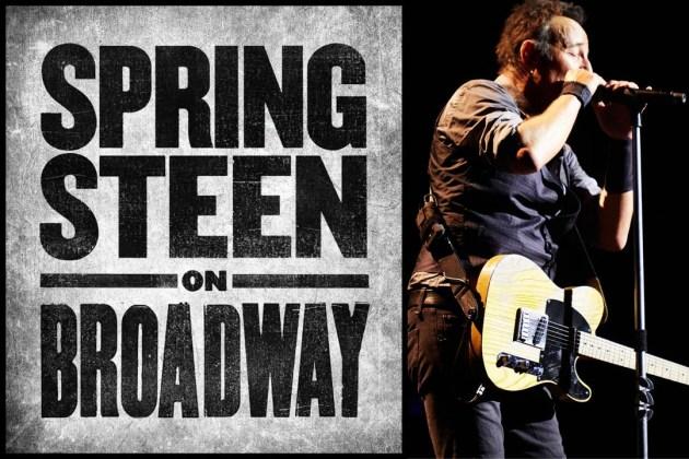 HEAVY-ROCK BOOTLEGS: Bruce Springsteen:2017-10-21-Walter Kerr