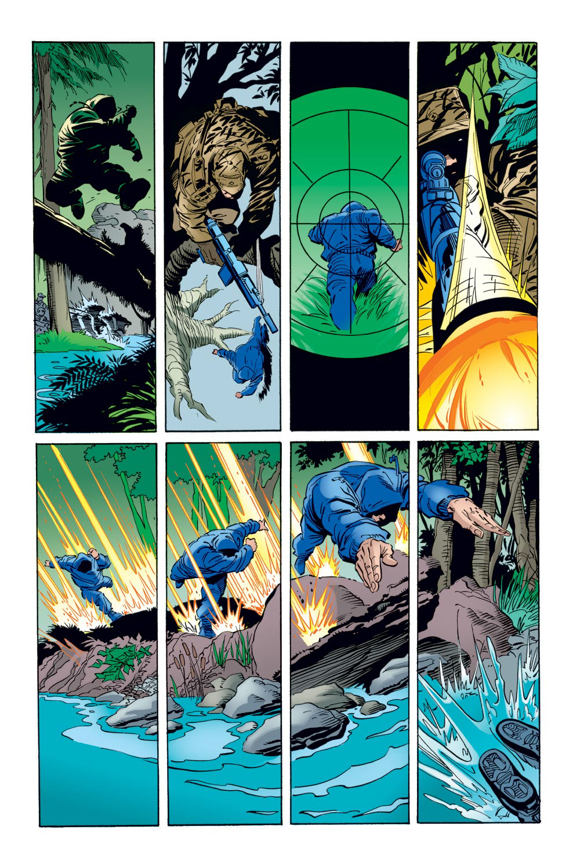 Captain America (1998) Issue #25 #31 - English 3
