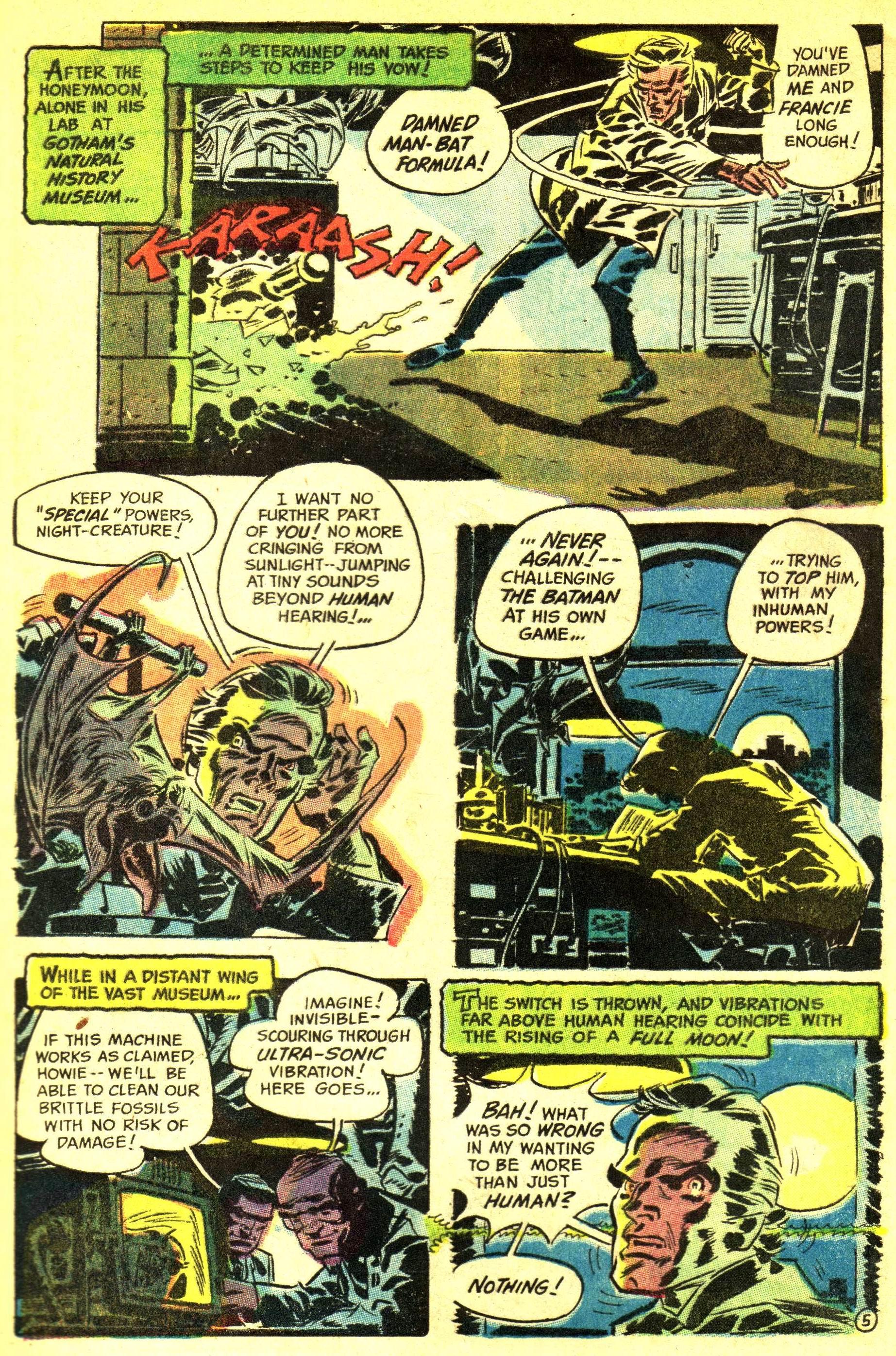 Detective Comics (1937) 416 Page 5