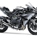 New 2016 Kawasaki Ninja H2R HD Wallpapers