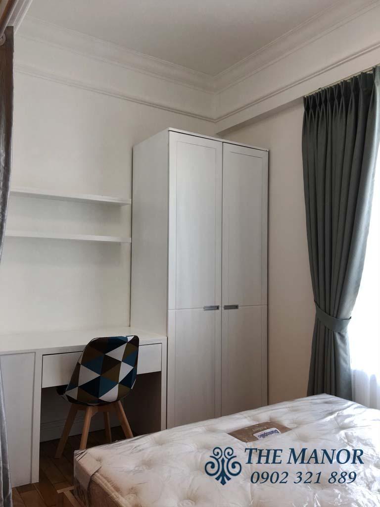 Manor Bình Thạnh cho thuê studio 36m2 giá rẻ - hình 6