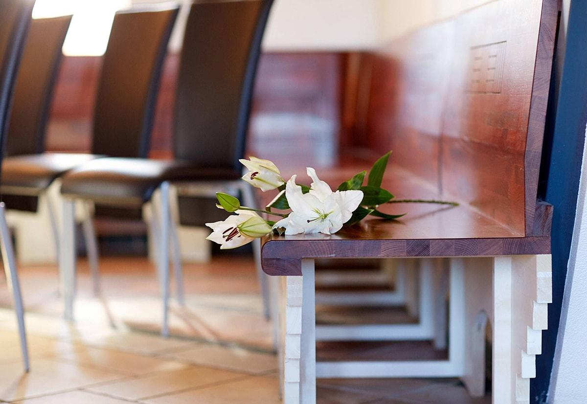 Dịch vụ tang lễ tại Hoa Viên 5*
