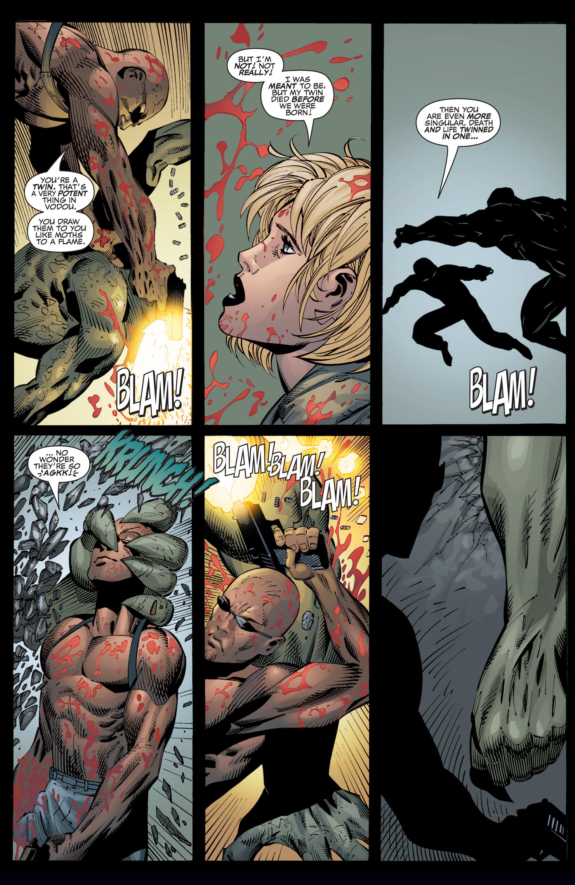 Read online Shadowman (1999) comic -  Issue #1 - 38