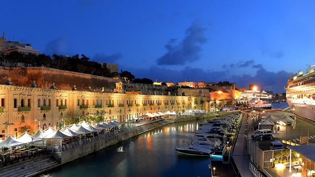 Valletta Cruise Port wins Best Terminal Operator Award