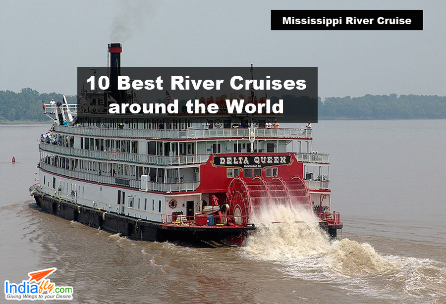 gyan ka khazana 10 best river cruises around the world