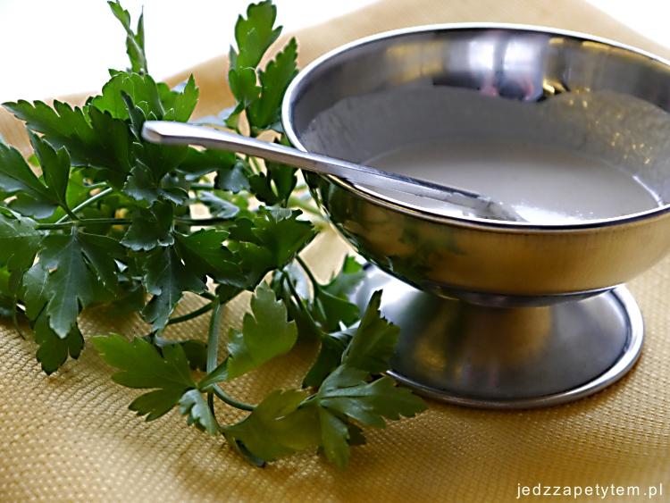 taratur, sos z tahiny