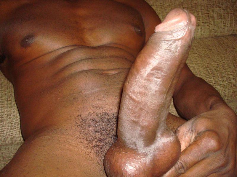 Big thick black cocks
