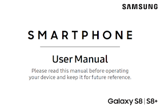 Samsung Galaxy S8 User Guide