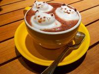 5 Tips Membuat Latte Art buat Pemula