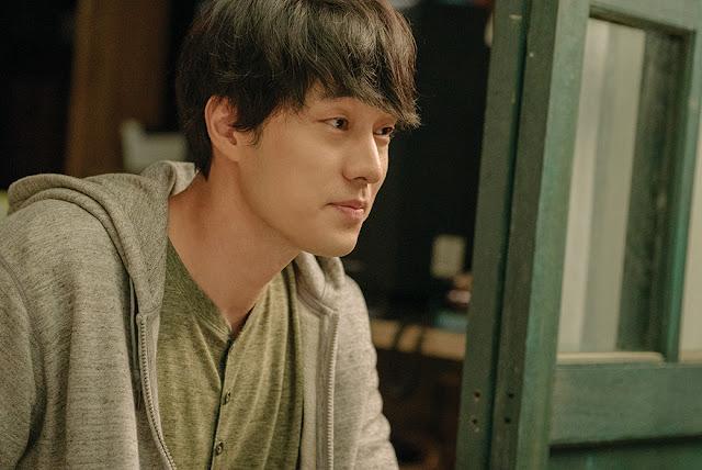 韓國電影-現在很想見你-雨你再次相遇-人物介紹
