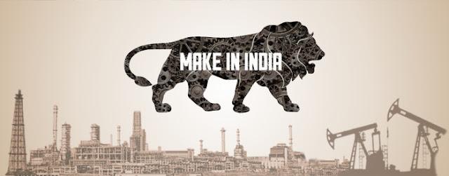 'मेक इन इंडिया': 21,400 करोड़ रुपए के निवेश समझौतों पर हस्ताक्षर