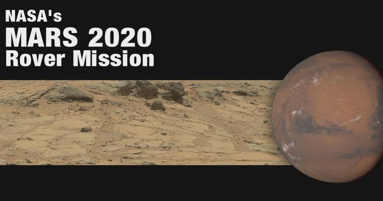 mars 2020 rover mission goals - photo #25
