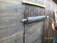 tips bagaimana cara pasang waterproofing