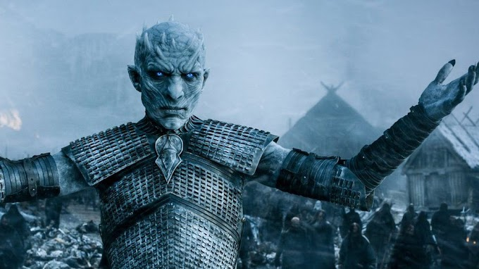 Winter is coming: The seventh series of Game of Thrones will air in July