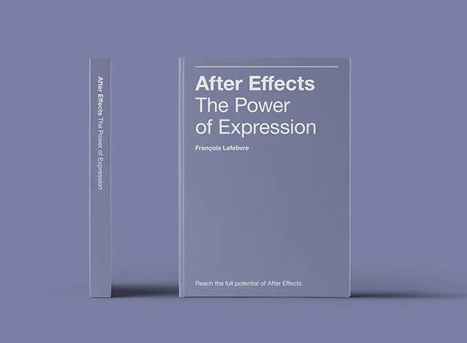 Aescripts After Effects – The Power of Expression (e-book)