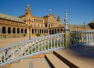Siviglia bEST IN TRAVEL 2018