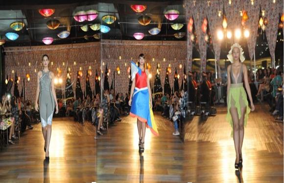 Moda na região norte do Brasil