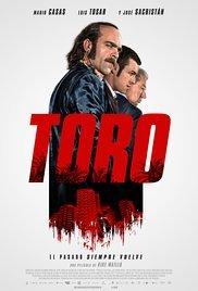 Film Toro (2016) BRRip Full Movie