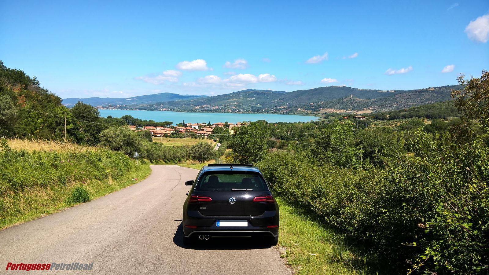 Portuguese Petrol Head: July 2018