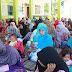 Kegiatan Rutin Ibu-ibu Pembinaan Kesejahteraan Keluarga (PKK) Warga Desa Pakamban Laok, Pragaan, Sumenep