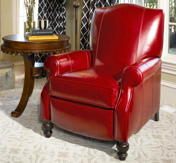 So then it can be very nice to add it to the limited space in your home which can be like small living room foyer bedroom and so on. & The Most Recommended Leather Recliners - Ellecrafts islam-shia.org