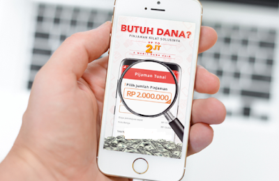 80+ Aplikasi Pinjaman Online Langsung Cair Tanpa Ribet ...