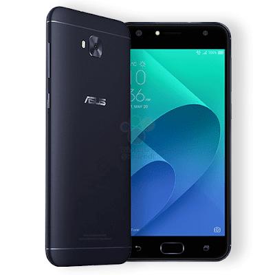Asus ZenFone 4 Selfie & ZenFone 4 Selfie Pro with Dual Front Camera Leaked