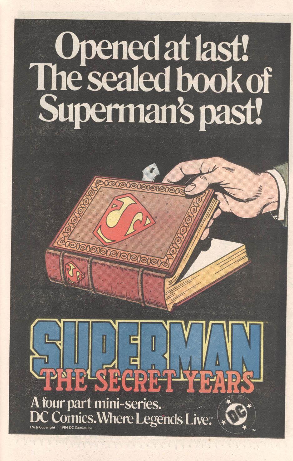 Detective Comics (1937) 547 Page 22