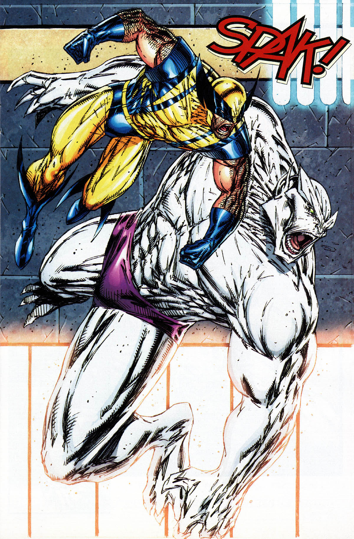 Read online X-Force (2004) comic -  Issue #4 - 12