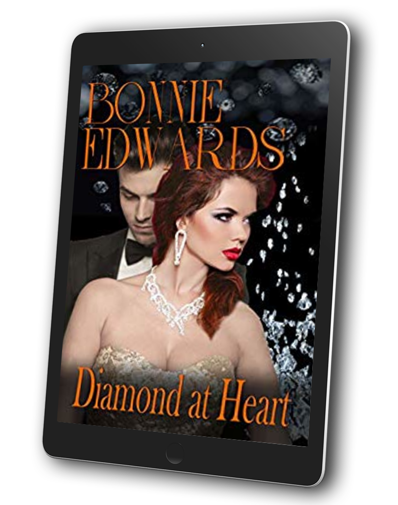 BONNIE EDWARDS: Earthy, Irreverent...Lovestruck