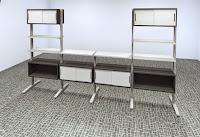 Modular Wall Cabinets
