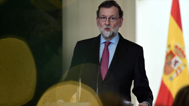 """""""Partido de Rajoy es más corrupto de lo que sospecha la Fiscalía"""""""