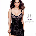 Sunny Leone hot photo shoot for Maxim