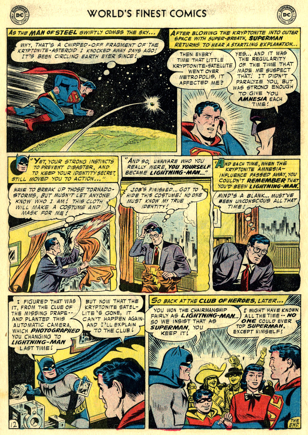 Read online Batman: The Black Casebook comic -  Issue # TPB - 53