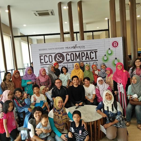 Eco And Compact Living, Solusi Hunian Modern Namun Tetap Ramah Lingkungan
