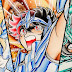 Mangá Os Cavaleiros do Zodíaco será publicada pela JBC em versão kanzenban