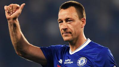 Terry chính thức xuống  chơi cho đội hạng nhất
