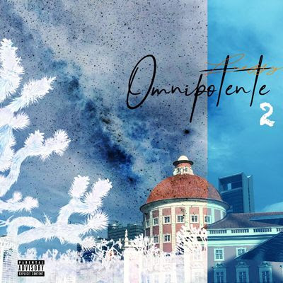 Luessy LFS - Omnipotente 2 (Mixtape) [DOWNLOAD]