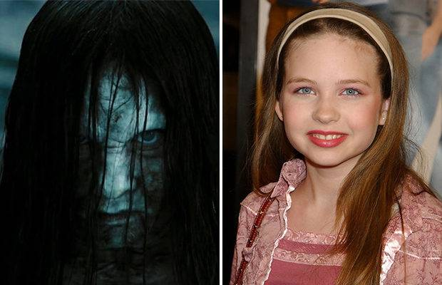 Beautiful Actresses who Played Monsters In Horror Movies